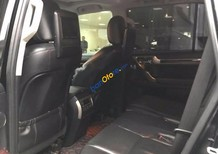 Cần bán xe Lexus GX 460 đời 2009, màu đen, xe nhập chính chủ