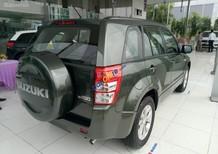 Cần bán xe Suzuki Grand Vitara sản xuất 2017, nhập khẩu nguyên chiếc