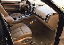 Bán Porsche Cayenne S đời 2011, màu xanh lam, xe nhập xe gia đình
