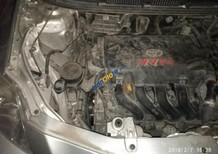 Bán Toyota Vios G 2011, màu bạc chính chủ giá cạnh tranh