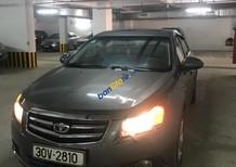 Bán ô tô Daewoo Lacetti CDX 1.6 AT đời 2009, nhập khẩu nguyên chiếc số tự động