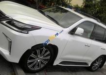 Bán Lexus LX 570 đời 2016, màu trắng, xe nhập