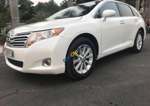 Bán ô tô Toyota Venza 2.7 FWD AT 2010, màu trắng, nhập khẩu, 865 triệu
