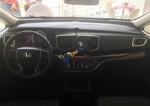 Cần bán Honda Odyssey 2.4 AT đời 2017, màu trắng, xe nhập