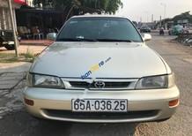 Cần bán gấp Toyota Corolla 1.5 đời 1993, nhập khẩu nguyên chiếc số tự động