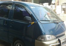 Bán xe Daihatsu Citivan đời 2005, màu xanh