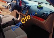 Bán xe Daewoo Gentra 2008, màu đen