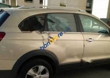 Bán xe Chevrolet Captiva LTZ 2.4 AT đời 2012 số tự động, giá 518tr