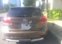Xe Toyota Venza đời 2009, màu nâu, xe nhập chính chủ, giá tốt