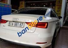 Chính chủ bán Audi A3 đời 2014, màu trắng, nhập khẩu
