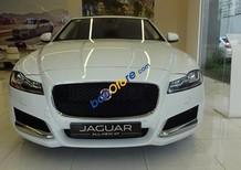 Cần bán Jaguar XF 25T AT đời 2016, màu trắng, nhập khẩu