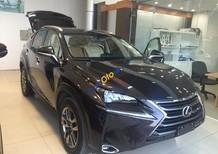 Lexus NX200T nhập Mỹ giao ngay, bảo hành 36 tháng