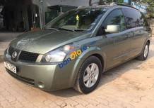 Bán ô tô Nissan Quest đời 2006, nhập khẩu, 450 triệu