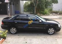 Chính chủ bán Ford Laser Deluxe 1.6 đời 2003, màu đen