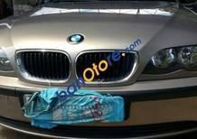 Bán BMW 5 Series đời 2003, nhập khẩu, số tự động, giá chỉ 295 triệu