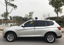 Cần bán gấp BMW X3 xDrive20i đời 2014, xe nhập như mới