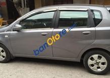 Bán xe Daewoo GentraX 1.2 AT đời 2008, màu xám
