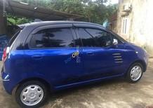 Bán Daewoo Matiz đời 2007, màu xanh lam, nhập khẩu