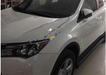 Bán xe Toyota RAV4 XLE 2.5 FWD đời 2013, màu trắng