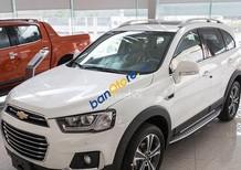 Bán ô tô Chevrolet Captiva đời 2018