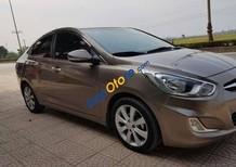 Bán Hyundai Accent đời 2012, xe nhập