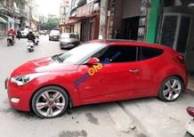 Bán Hyundai Veloster đời 2012, màu đỏ, nhập khẩu