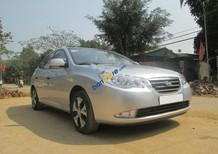 Bán Hyundai Elantra 1.6 MT đời 2009, màu bạc còn mới