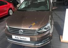Cần bán xe Volkswagen Polo GP 1.6 AT đời 2017, màu nâu, nhập khẩu nguyên chiếc