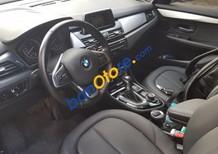 Bán xe BMW 2 Series 218i AT Gran Tourer đời 2016, màu đen, nhập khẩu nguyên chiếc còn mới
