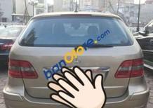 Bán ô tô Mercedes B150 đời 2005, nhập khẩu, giá 290tr