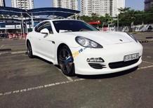 Cần bán xe Porsche Panamera S sản xuất năm 2010, màu trắng, xe nhập