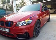 Bán xe BMW 3 Series sản xuất 2010, màu đỏ
