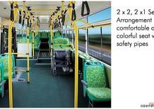 Cần bán 02 xe bus chất lượng cao 80chỗ, BC212MA Daewoo. TT 900TR. Giao ngay
