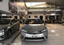 Bán xe Toyota Corolla altis 1.8 MT năm sản xuất 2016, màu bạc