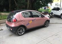 Bán xe Tobe Mcar sản xuất 2010 màu hồng, giá chỉ 105 triệu, xe nhập