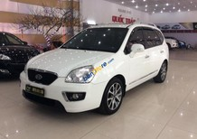 Cần bán Kia Carens S sản xuất năm 2015, màu trắng