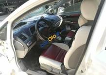 Chính chủ bán Honda Civic 2.0 AT sản xuất năm 2010, màu trắng