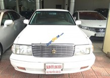 Bán ô tô Toyota Crown sản xuất năm 1999, màu trắng, xe nhập chính chủ