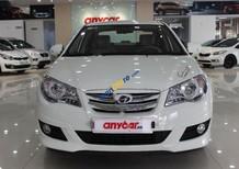 Cần bán lại xe Hyundai Avante 1.6MT đời 2016, màu trắng số sàn, giá chỉ 464 triệu