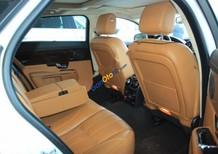 Bán xe Jaguar XJL năm 2014, màu trắng, xe nhập