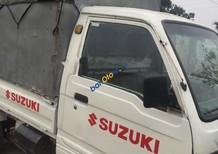 Bán Suzuki Carry năm sản xuất 2011, màu trắng chính chủ