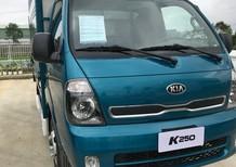 Cần bán xe Kia Bongo (New Frontier) thùng mui bạt đời 2018_Hỗ trợ vay 80%