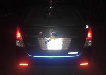 Cần bán xe Toyota Innova G 2009, màu đen như mới