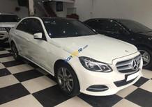 Cần bán gấp Mercedes E250 AMG năm sản xuất 2015, màu trắng