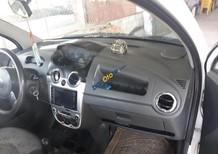 Cần bán gấp Daewoo Matiz sản xuất 2009, màu trắng