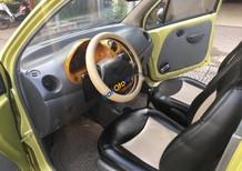 Cần bán gấp Daewoo Matiz 0.8 MT đời 2000, giá tốt