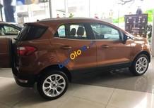 Bán xe Ford EcoSport đời 2018, giá cạnh tranh