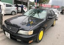 Bán Nissan Cefiro 1996, màu đen, nhập khẩu, giá tốt