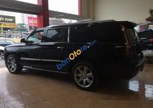 Cần bán xe Cadillac Escalade 2015, màu đen, xe nhập số tự động
