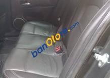 Cần bán xe Chevrolet Lacetti sản xuất năm 2010, màu đen, chính chủ, giá cạnh tranh